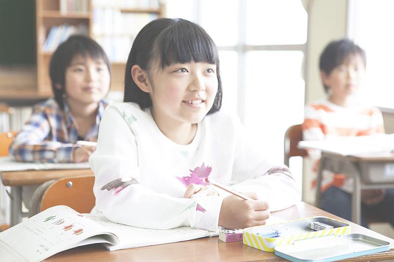 福山進学塾 小学生